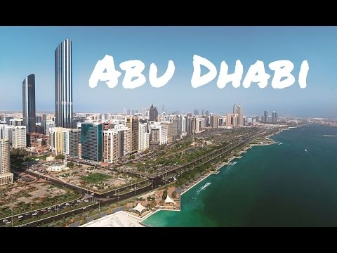 ★From The Sky - Abu Dhabi Police★