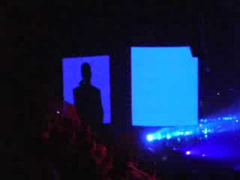 George Michael - My mother had a brother - London 25.08.08