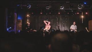 White w Warszawie || ROCKSTAR on TOUR