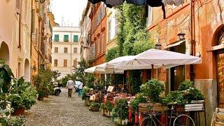 видео Заказать экскурсию по Риму