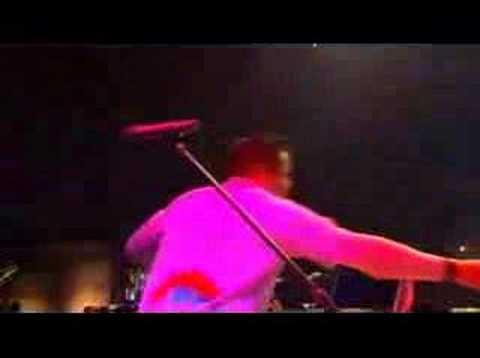 Bloodhound Gang - Foxtrot Uniform... Live Rock Am Ring 2006