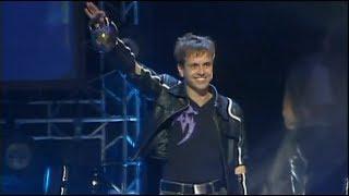 Андрей Губин - Зима-холода (Стопудовый хит, 1998)
