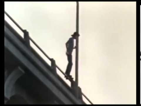 "Opening scene ""Streetwise"" documentary (1984)"