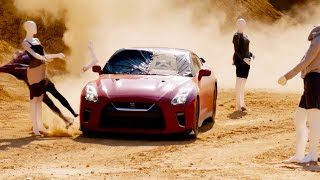homepage tile video photo for Rally Racing Fails!   Top Gear America Episode 6   MotorTrend
