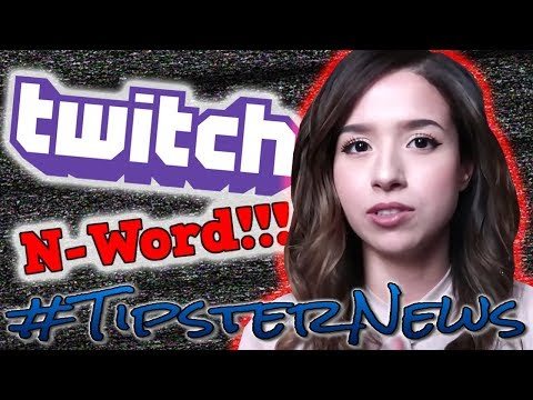 Did Pokimane Really Say That Naughty Word!? | #TipsterNews