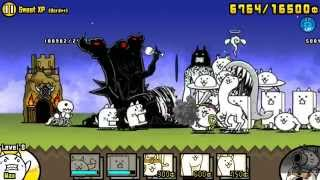 The Battle Cats - Sweet XP (Hard++)