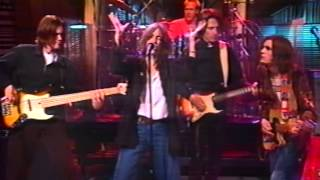 Patti Smith - Gone Again [September 1996]