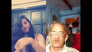 Jab jab teri soorat dekhun .....by Prabhu Dayal Dixit and Mridula Maya