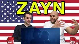 "Fomo Daily Reacts to Zayn and Taylor Swift ""I Don't Wanna Live Forever"""