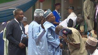 Download Video OSHIOMOLE Takes A BOW For APC National Leader TINUBU MP3 3GP MP4
