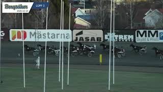 Vidéo de la course PMU PRIX GREEN GRASS