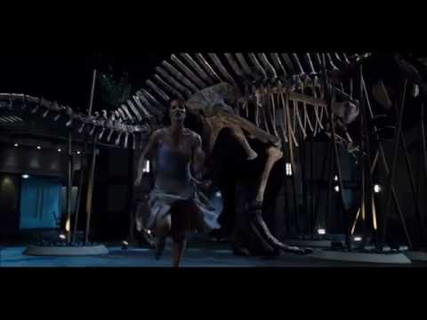 Rexy and Blue vs Indominus Rex - Monster