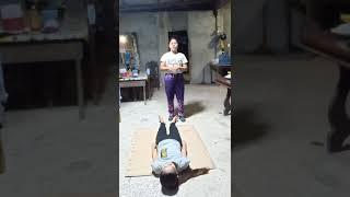 Life Saving Technique