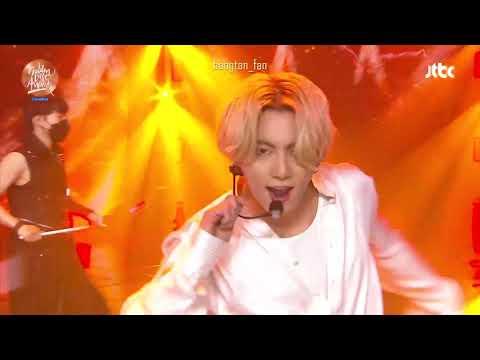 Выступление BTS на Golden Disc Awards FULL