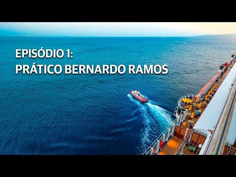 Entrevista - Prático Bernardo Ramos