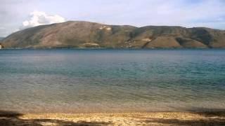Camping Kalami Beach