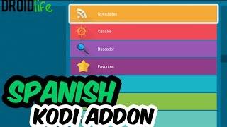PELISALACARTA - Amazing All in One Spanish Kodi Addon - How to install