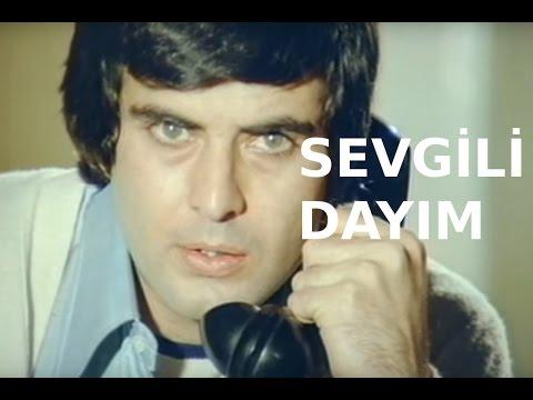 Sevgili Dayım | Tarık Akan Eski Türk Filmi Tek Parça (Restorasyonlu)