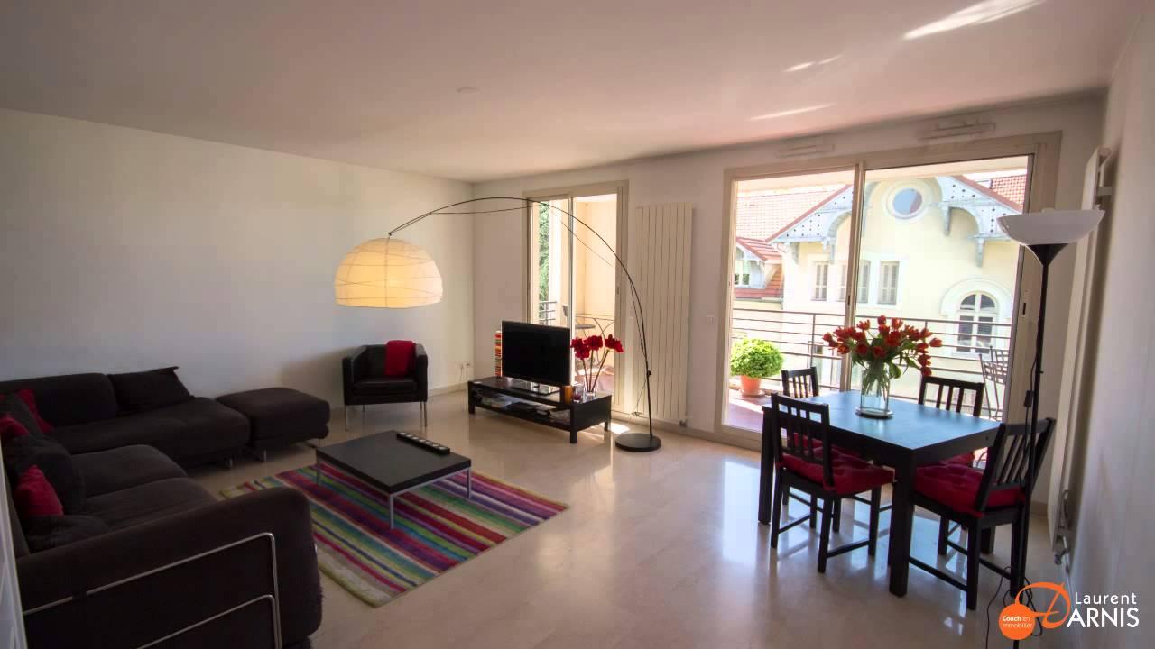 vendu appartement 96m standing croix rousse youtube. Black Bedroom Furniture Sets. Home Design Ideas