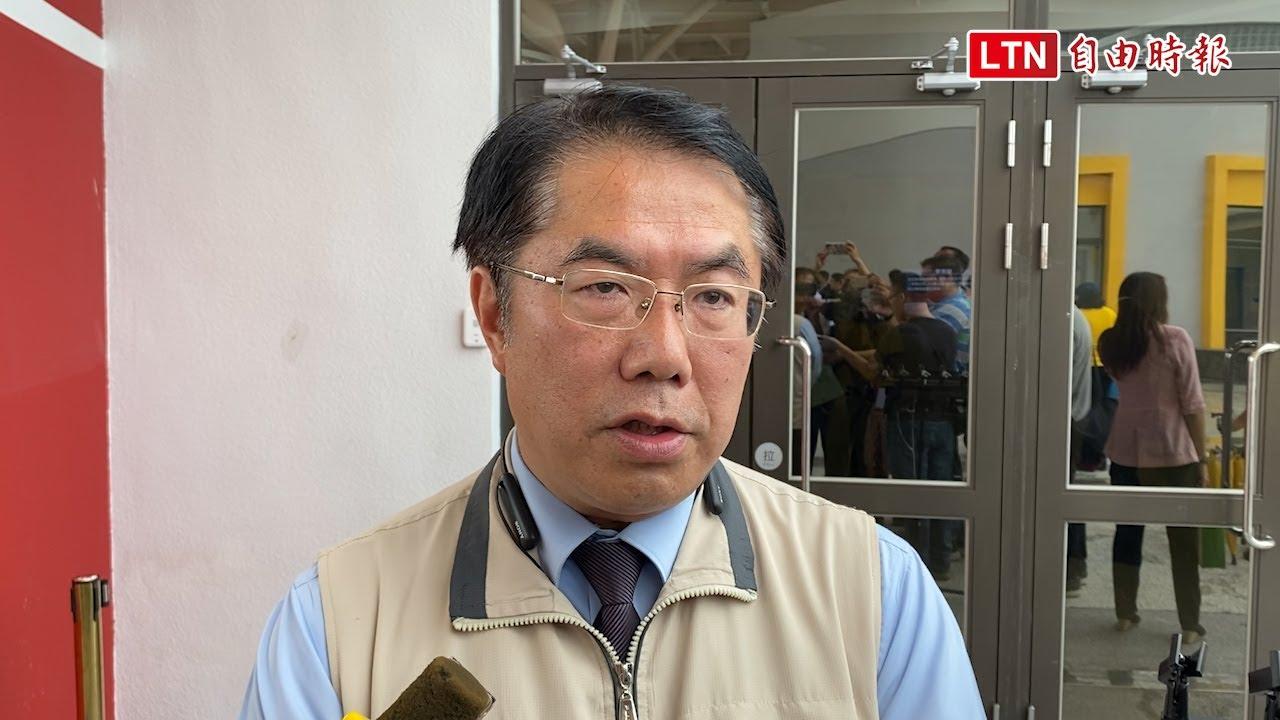 台南市2週後將強制室內場所戴口罩 違者開罰