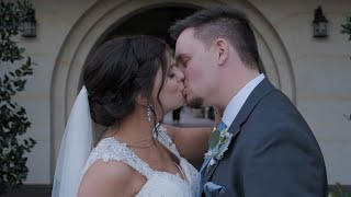 Samantha and Brendan Highlight video
