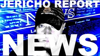 The Jericho Report Weekly News Briefing # 147 03/07/2015
