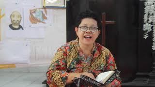 Ibadah Sekolah Minggu Online (Minggu, 9 Agustus 2020)