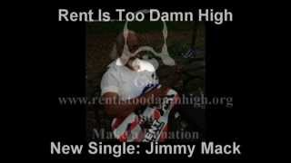 """JIMMY MACK"" - Music by: Eric JemMusic Mendez - Rent Is Too Damn High - New single"