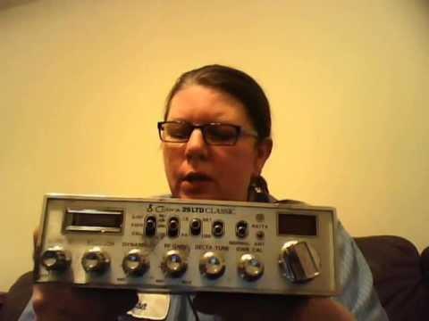 c.b.  radio basics for rookies and dummies