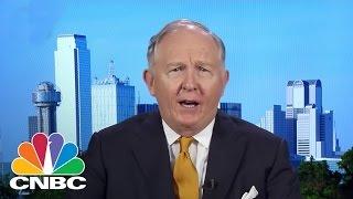 Fmr. Saudi Ambassador: Important For President Trump To Set New Tone On Islam | Squawk Box | CNBC thumbnail