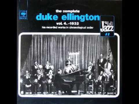 Duke Ellington - Black and Tan Fantasy (1932 Stereo Sound)