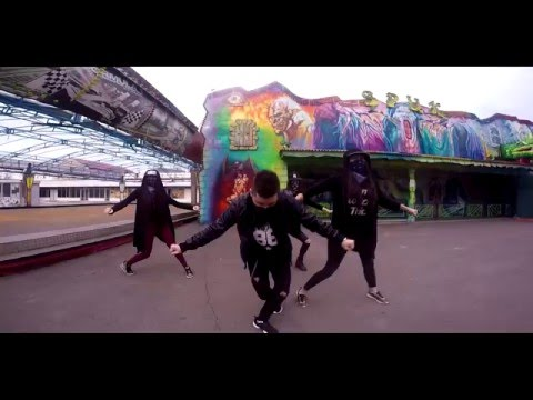 Fetty Wap - Trap Queen (Crankdat Remix) (Choreography) by Cyutz