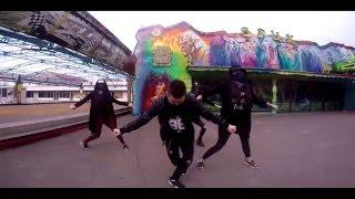 Fetty Wap - Trap Queen (Crankdat Remix) (Choreography) by Cyutz
