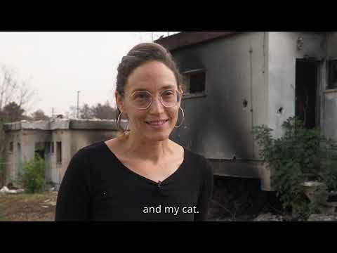 Join The Fight For Israel's Forests New