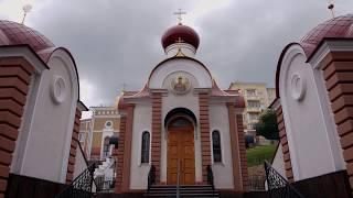 Наследие Самары. Иверский монастырь