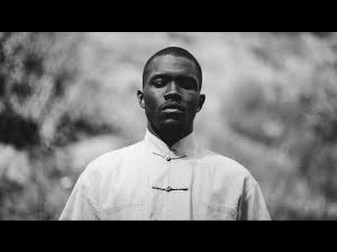 Frank Ocean - Memrise w/ Lyrics