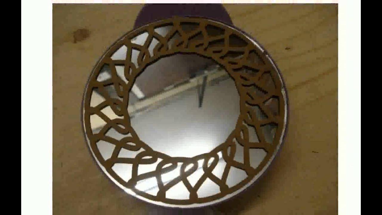 mirror decoration