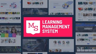 Education LMS WordPress Theme for Online Courses — MasterStudy