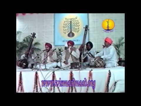 AGSS 1997 : Raag Kalyan - Singh Bandhu