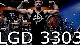My Experience/Side Effects With lgd 3303 | Sarms