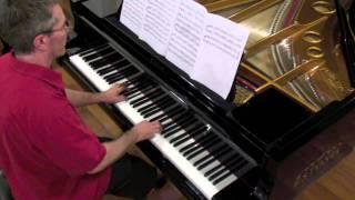 Dustin O'Halloran  'Opus 23' - Paul Barton, piano