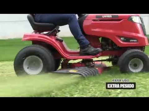 Tracto-podadora A Gasolina Tp942