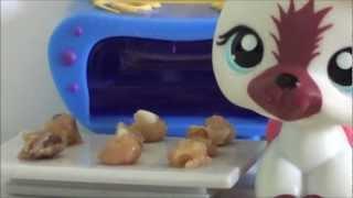 Lps Cooking With Lauren Maple Cookies