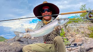 Кольский Полуостров Рыбалка на Лосося за 30000