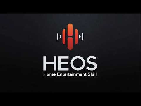 How to Use the HEOS Home Entertainment Skill with Amazon Alexa – Tutorial