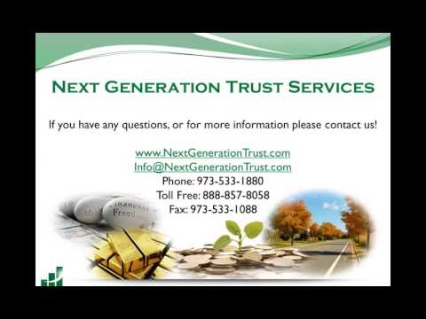 Non Recourse Loans and Self Directed Retirement Plans with F