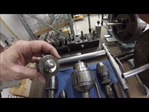 Precision Machining: Lathe Identification by MNTCmachining