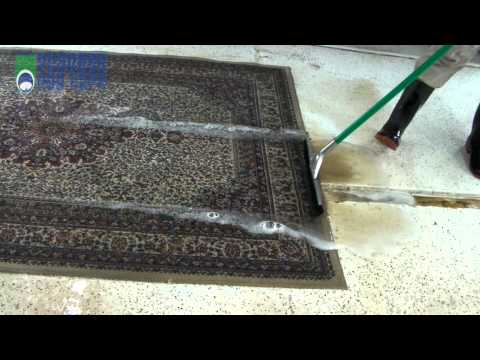 Rug Cleaning Process Ottawa
