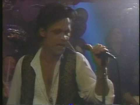 "John Mellencamp - ""Get a Leg Up"" - New Years Eve 1991"