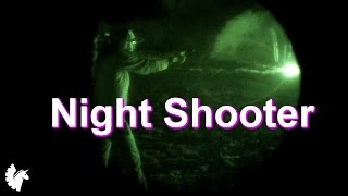 Self Defense: Night Shooter (Fortress Defense Consultants)